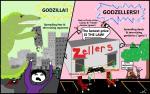 Godzellers