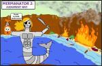 Mermanator 2