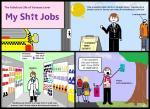 shit jobs
