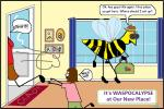 Wasp Neighbour